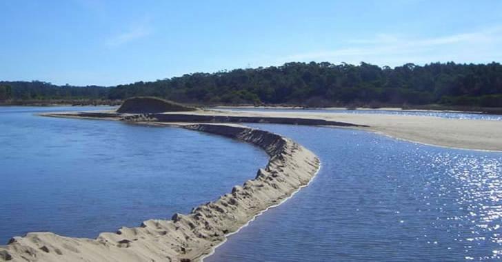 Playa Chihuahua - Punta del Este