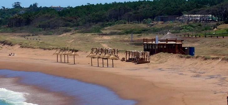 Playa El Chileno - Punta del Este